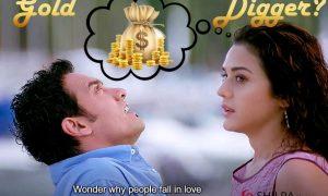 Dil-Chahta-Hai-Shalini-Preity-Zinta-Gold-Digger