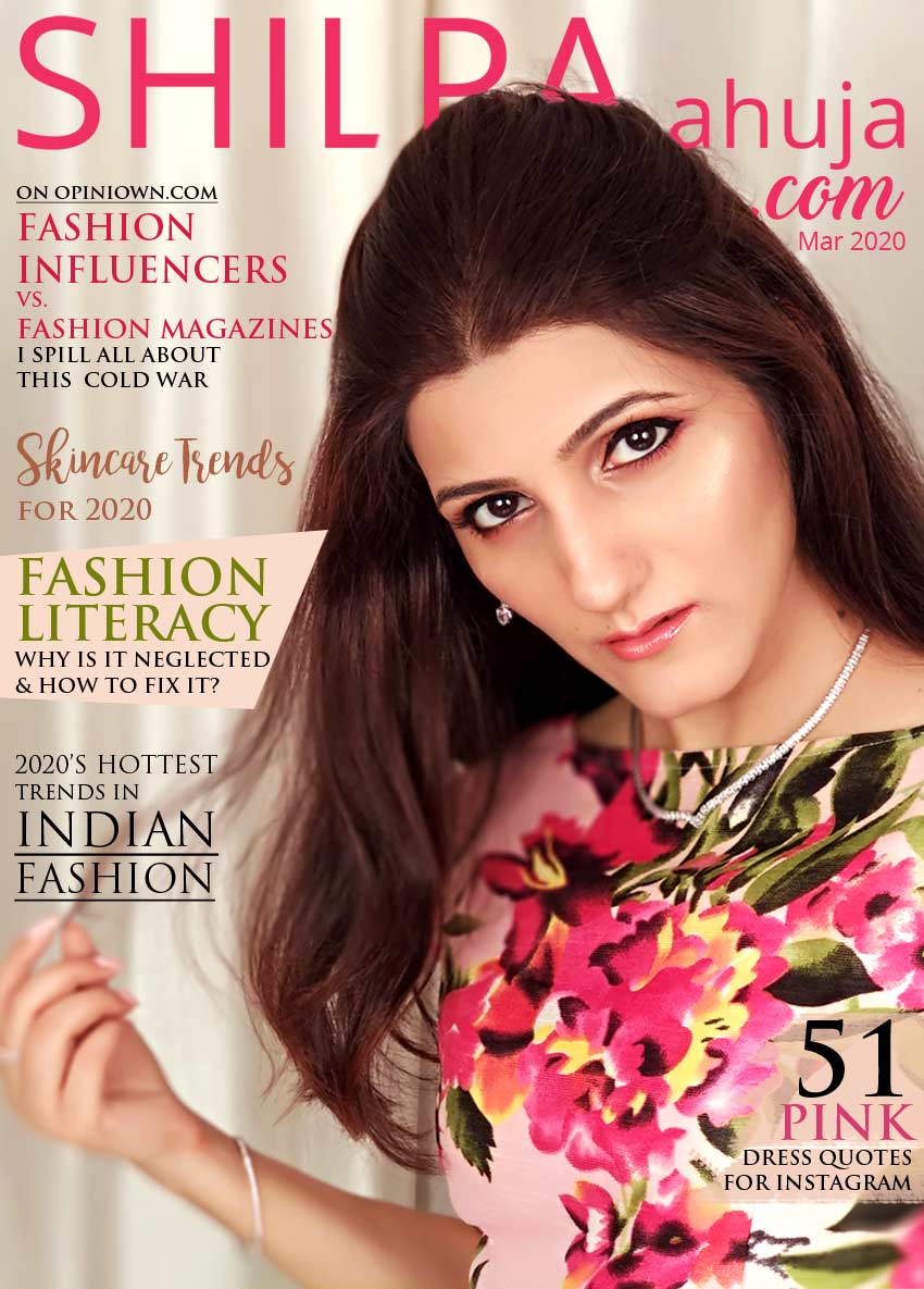 Mar-2020-magazine-cover-shilpa-ahuja-online-fashion-magazine-blog-style