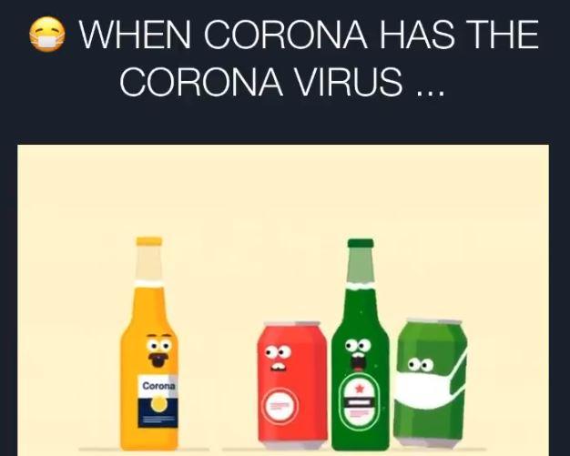 coronavirus memes corona virus funny best