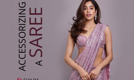 how to accessorize a saree fashion etiquettes