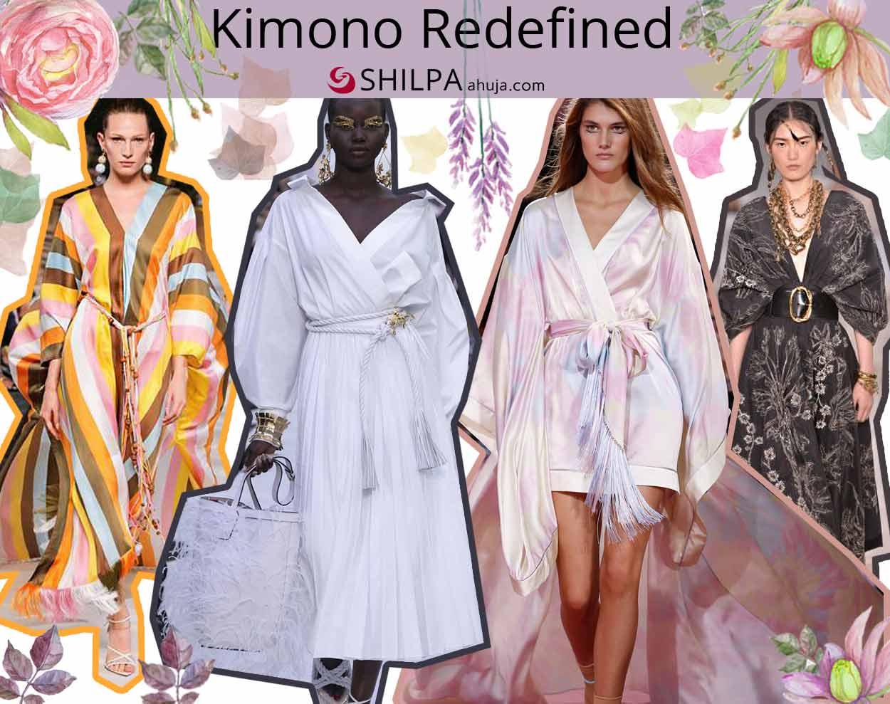 kimono top spring summer 2020 fashion styles trending