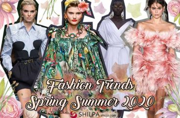 latest fashion trends spring summer 2020 forecast styles