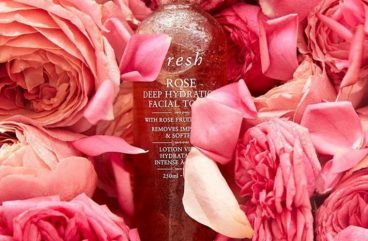 rose toner cultbeauty fresh skincare ideas