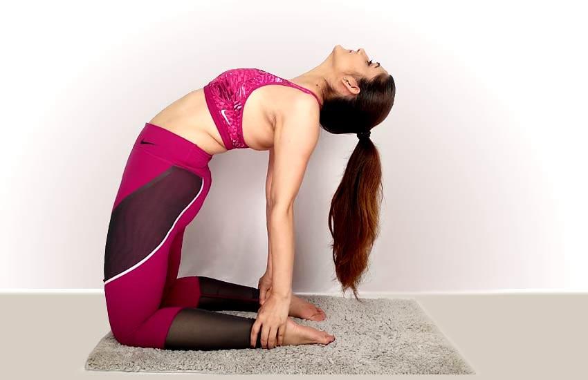 shilpa ahuja how to health asana yoga-pose