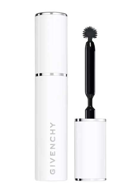 types-of-mascara-wands-Ball-Shaped-Givenchy-longlasting-makeup
