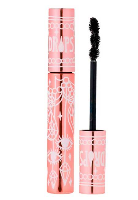 types-of-mascara-wands-Bubble-Fairdrops-perfect-eyelash