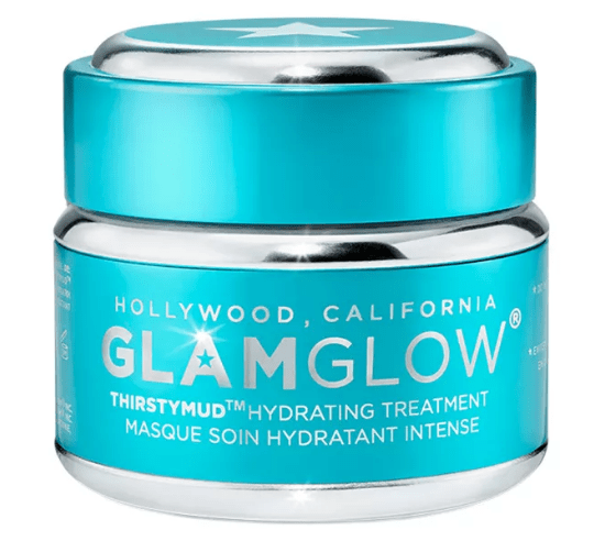 Top Face Masks in India_GlamGlow_Mudskinpack