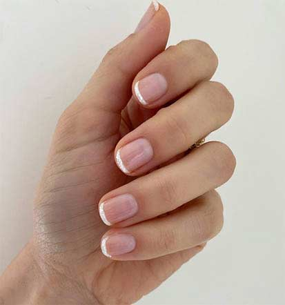 Types-of-Manicure_American