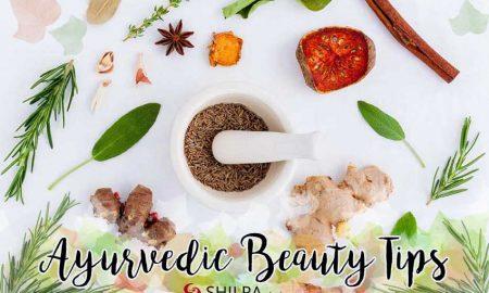 ayurvedic-beauty-tips natural skincare homemade remedies