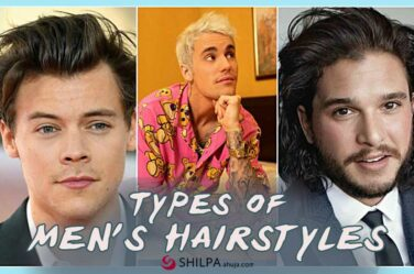 different types of Haircuts_for_Men_hairstyles