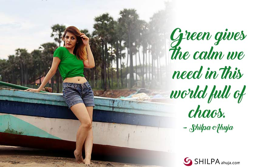 green-dress-quotes-for-instagram-witty captions