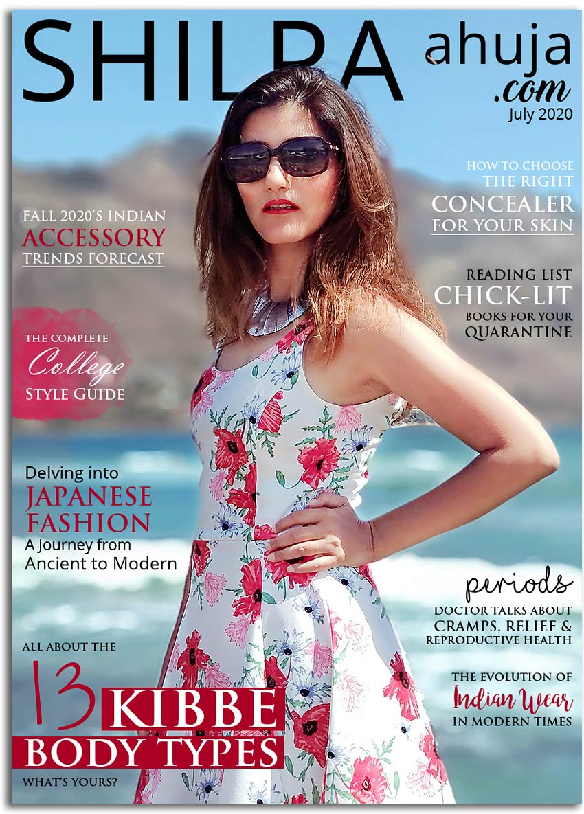 july 2020-magazine-cover-shilpa-ahuja-online-fashion-magazine-style