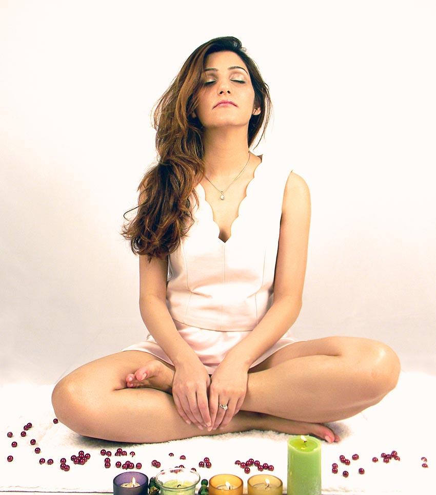 shilpa ahuja meditation yoga pranayama health wellness