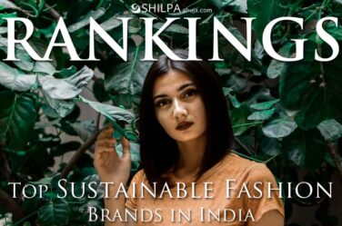 Top Sustainable Fashion Brands in India rankings