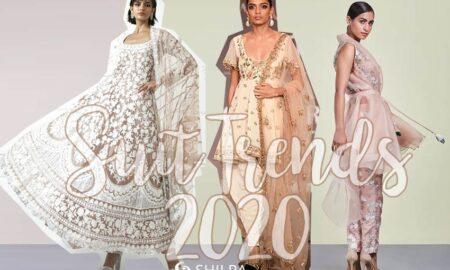 indian suit trends 2020 stylish salwar kameez designs