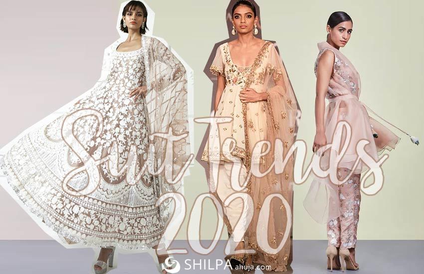 indian salwar suit trends for 2020 stylish salwar kameez designs