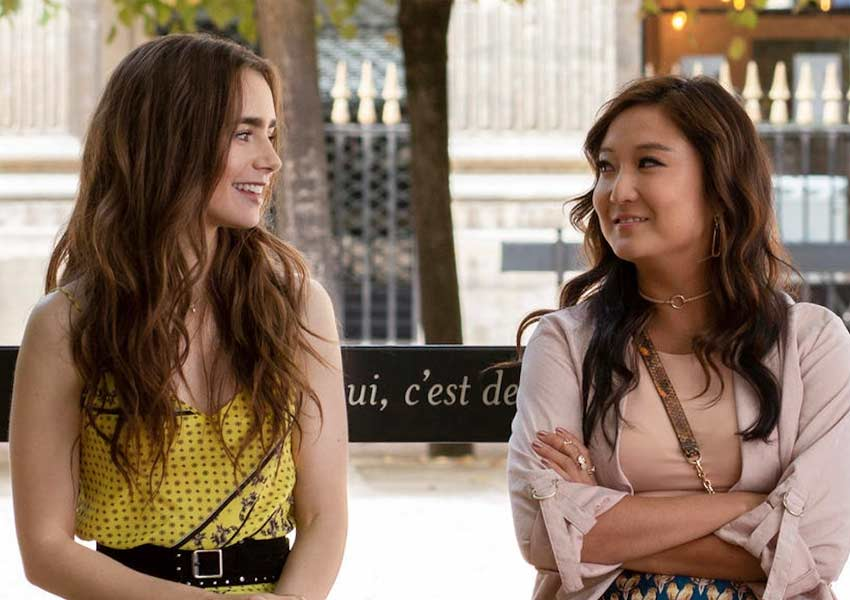 emily-in-paris-netflix-tv-show-lily-collins-yellow
