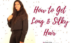 How to Get Long Silky Hair 9 Simple Home Remedies for Long Silky Hair