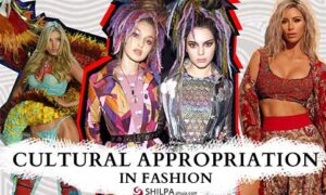 Cultural Appropriation fashion industry shows examples