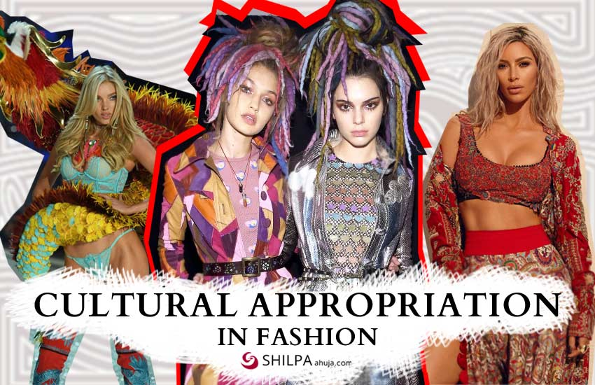 Cultural Appropriation fashion industry shows examples explained