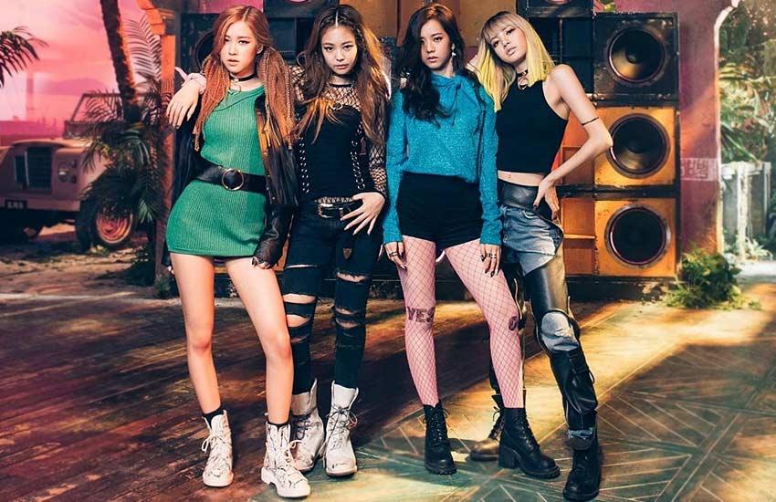How to Dress like a K-pop Star