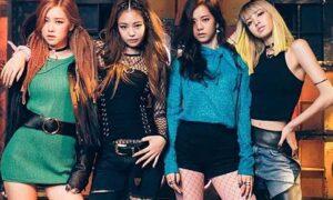 kpop cover korean fashion