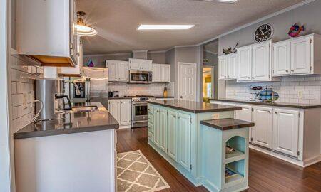 modular kitchen design home decor (1)