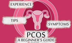 PCOS-Polycystic-ovary-normal-ovary-vs-polycystic-ovary-cysts-symptoms-tips-experience